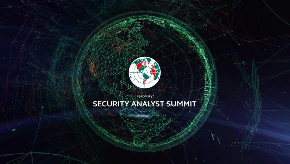 Kaspersky, Siber Savaşlar Hakkında Konuştu