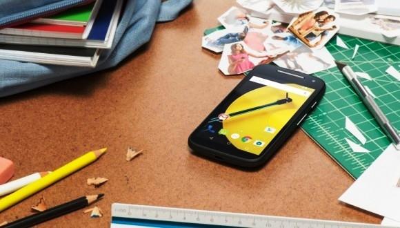 Motorola Moto E 2015 Duyuruldu