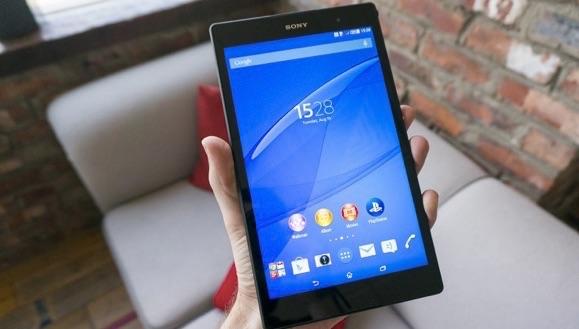 Xperia Z4 Tablet MWC 15 Yolunda mı?