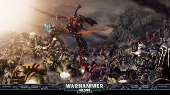 Warhammer 40,000: Dark Nexus Arena Duyuruldu