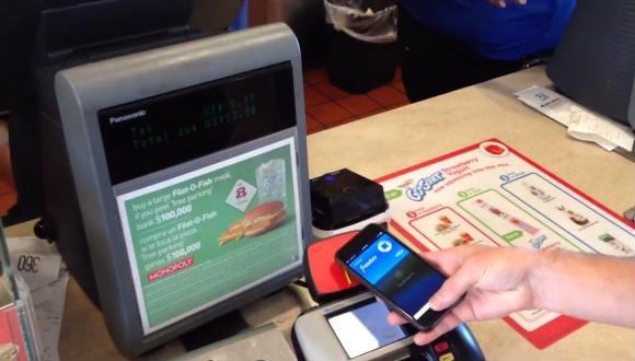Apple Pay'in Kullanım Oranı