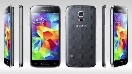 Galaxy S5 Mini için Lollipop Ne Zaman?