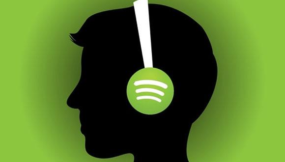 Spotify ile Facebook ortak oldu!