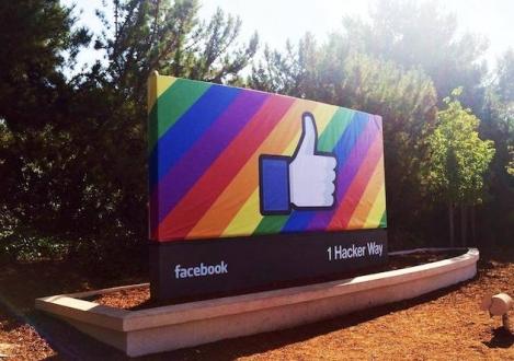 Facebook Cinsiyet Seçiminde Özgürlük