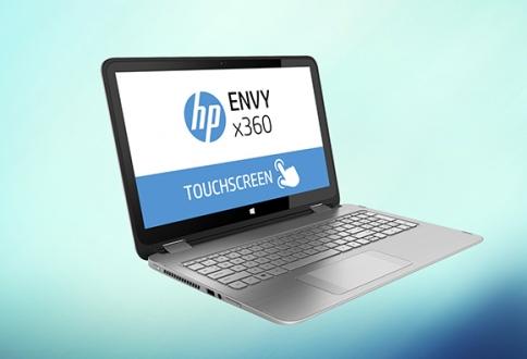 HP Envy X360 İncelemesi