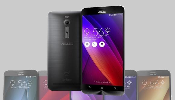 ZenFone 2'ye IF Tasarım Ödülü