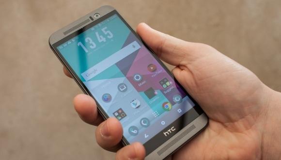 HTC One M9 Ön İncelemesi