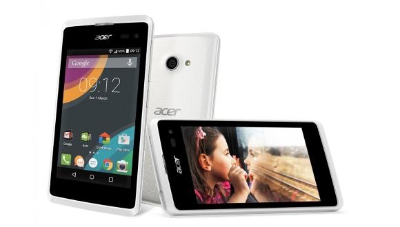 Acer'dan Yeni Giriş Seviye Modeller!