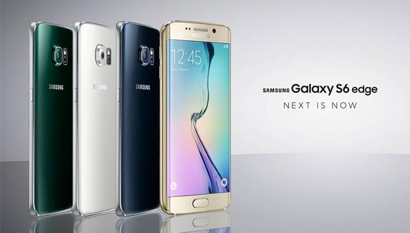 Galaxy S6 Edge Hakkında Her Şey!