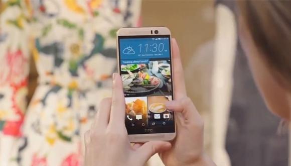 HTC One M9'un Fiyatı Belli Oldu