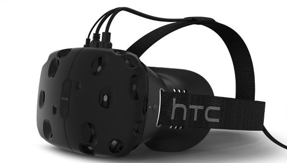 HTC'den Sanal Gözlük RE Vive