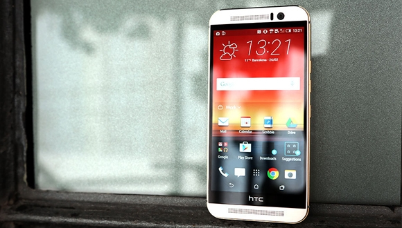 HTC One M9 Hakkında Her Şey!