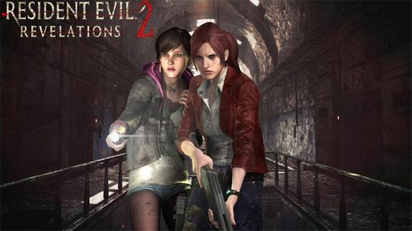 Resident Evil Revelations 2 PC Sürümüne Co-op Modu