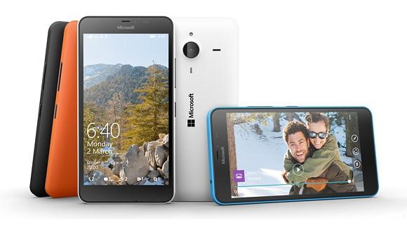 Lumia 640 ve Lumia 640 XL Tanıtıldı