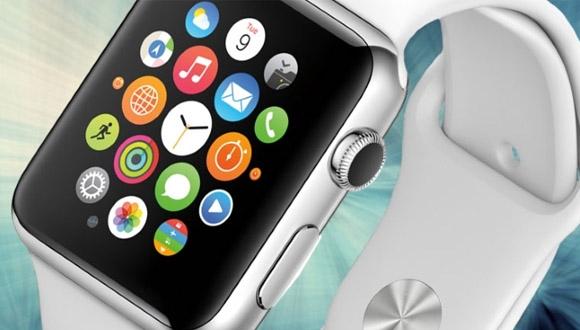 Apple Watch'un Kordon Ağırlıkları Belli Oldu