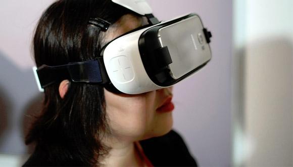 Samsung Gear VR Yenilendi