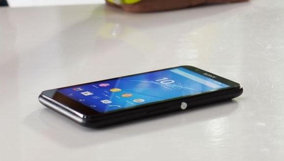 Sony Xperia E4 Ön İnceleme