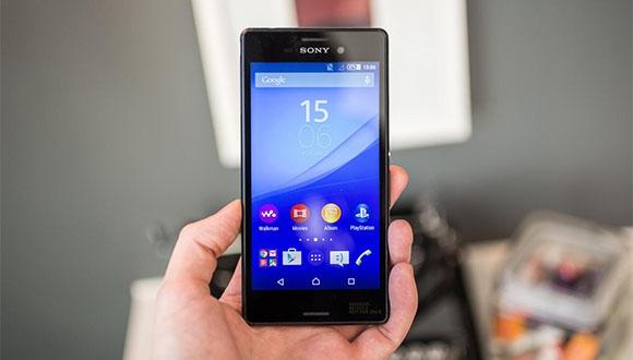 Sony Xperia M4 Aqua Ön İnceleme