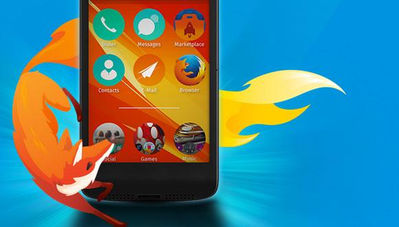 Firefox OS Türkiye'ye Gelemiyor