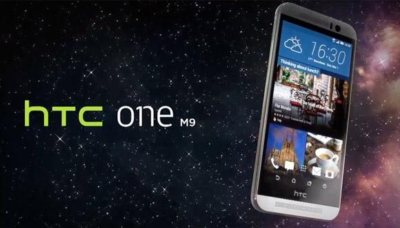 HTC One M9 Duvar Kağıtları