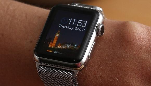 Apple Watch'unuzu Tasarlayın
