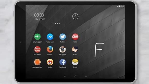 Nokia N1 Tablet Ön İnceleme