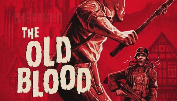 Wolfenstein: The Old Blood Duyuruldu!