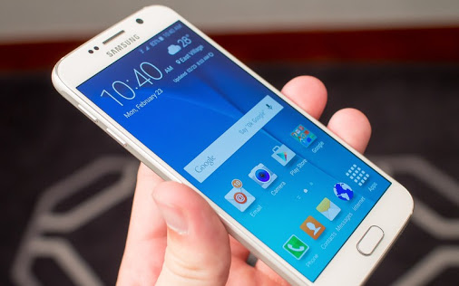 Samsung Galaxy S6 Ön İncelemesi