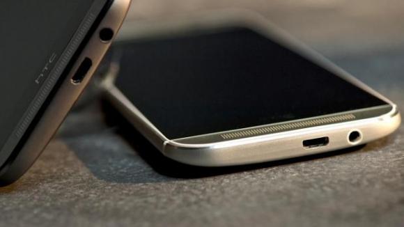 One M9 Plus'dan Yeni Görüntüler
