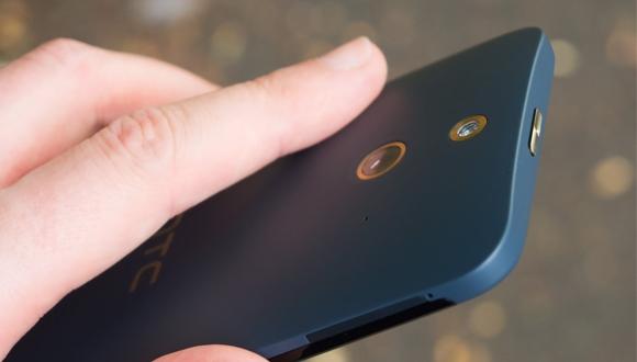 HTC One E9 Geliyor