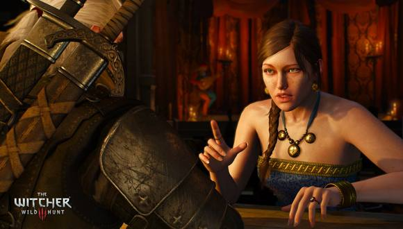 The Witcher 3: Wild Hunt'tan Yeni Video