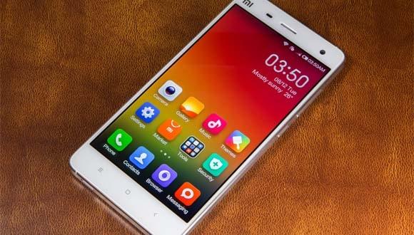 Xiaomi Mi 4'te Büyük Tehlike