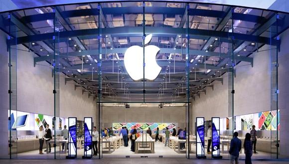 Apple Store Bakıma Alındı