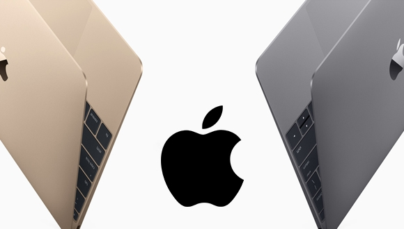 MacBook ve MacBook Air Karşı Karşıya