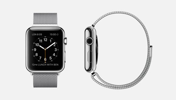2015'te 26 Milyon Akıllı Saat Satılacak