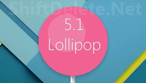 Android 5.1 Resmi Olarak Duyuruldu