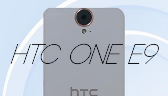 HTC One E9 Ortaya Çıktı