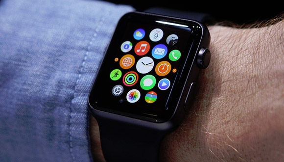 Apple Watch, Pharrell Williams'ın Elinde!
