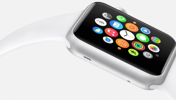 Apple Watch Karaborsada!