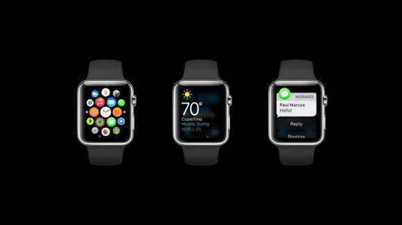 Olanı Yeniden Keşfetmek : Apple Watch