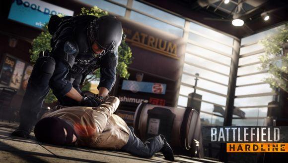 Battlefield: Hardine'ın Çıkış Videosu Yayınlandı