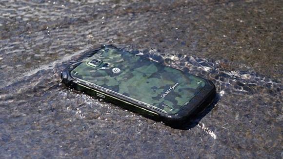 Galaxy S6 Active Ortaya Çıktı!