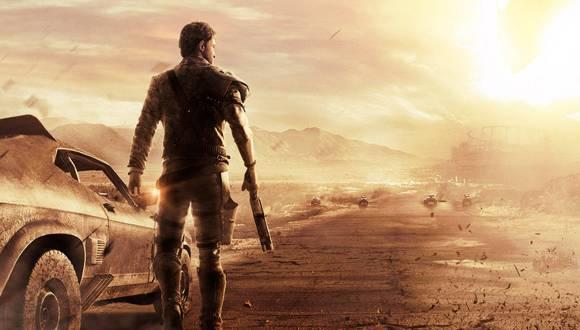 Mad Max'ten Yeni Ekran Görüntüleri