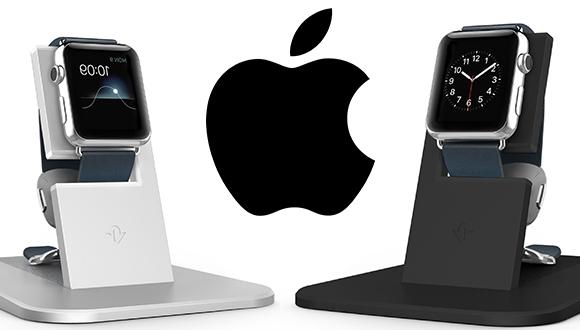Apple Watch Dock'u Ön Siparişe Açıldı