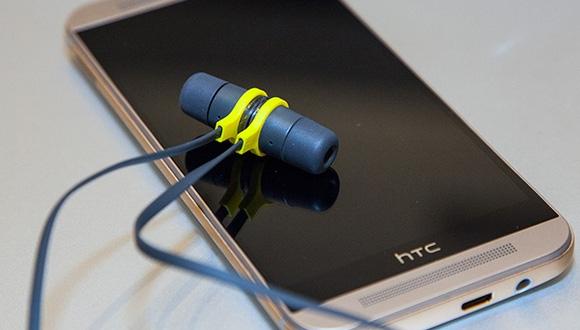 HTC'nin Kulaklıkları Sızdı