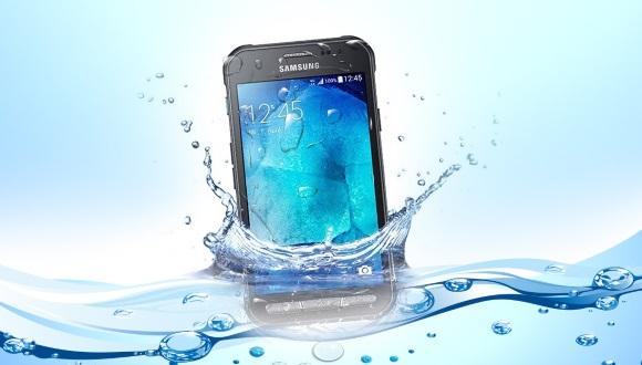 Galaxy Xcover 3 Duyuruldu