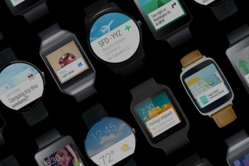 Android Wear için WiFi Desteği Geliyor