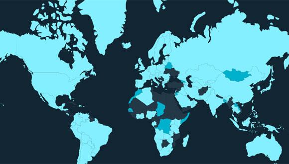 4G'nin En Hızlı Olduğu Ülkeler