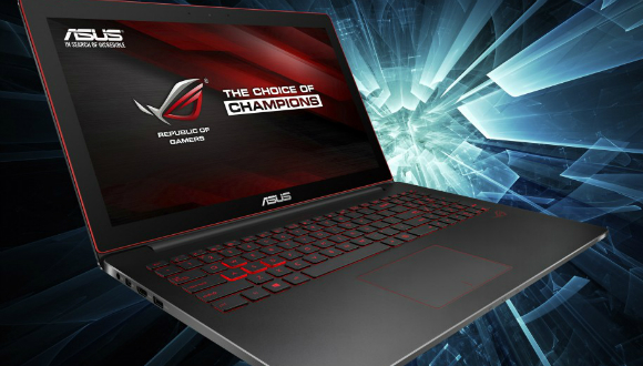 Nvidia GTX 960M, Asus G501 ile Geliyor
