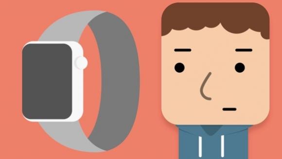 Apple Watch'unu Seç, Tarzını Yansıt!
